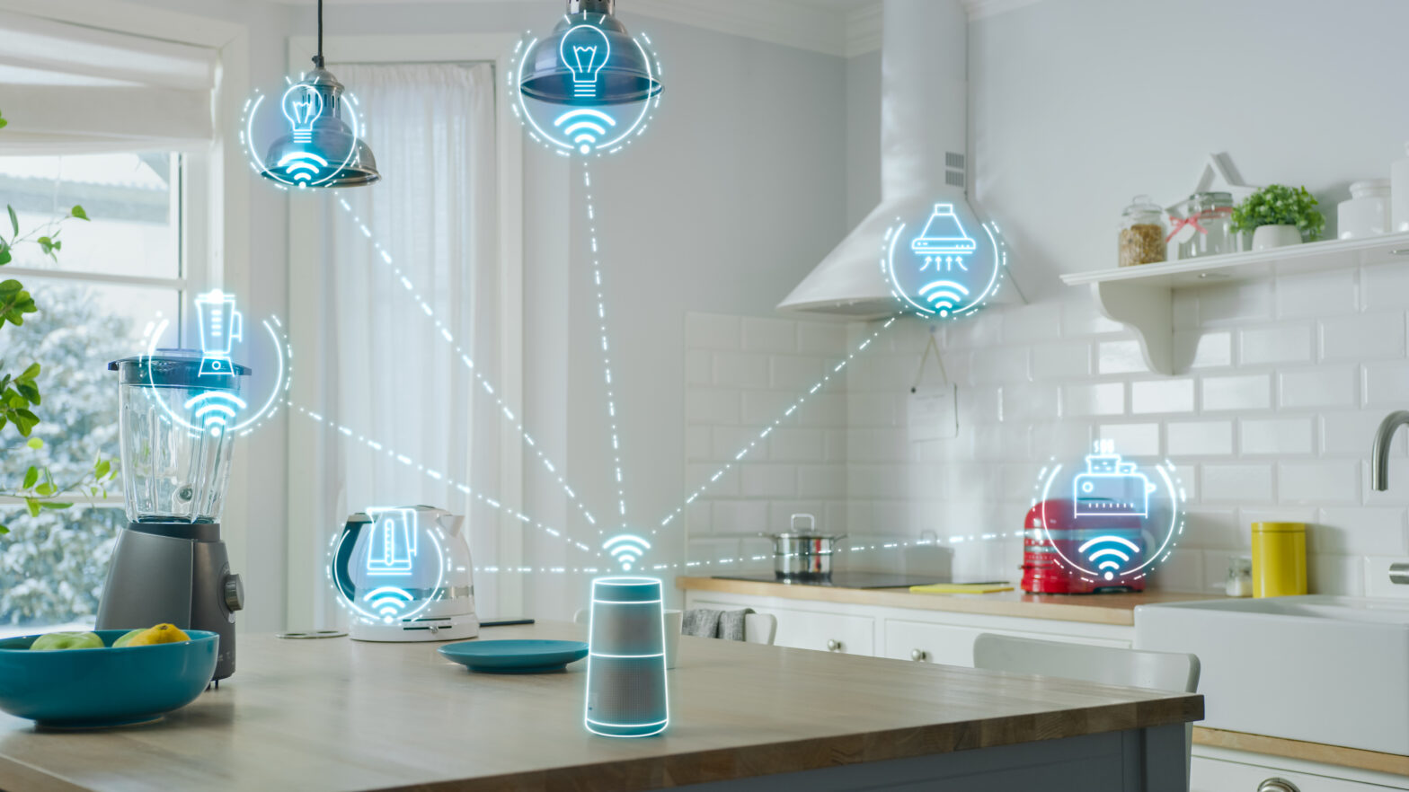 Smart Home Tech for 2022